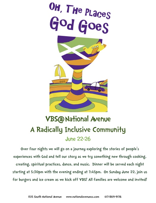 Website VBS