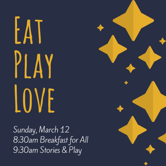 Eat Play Love March 2017