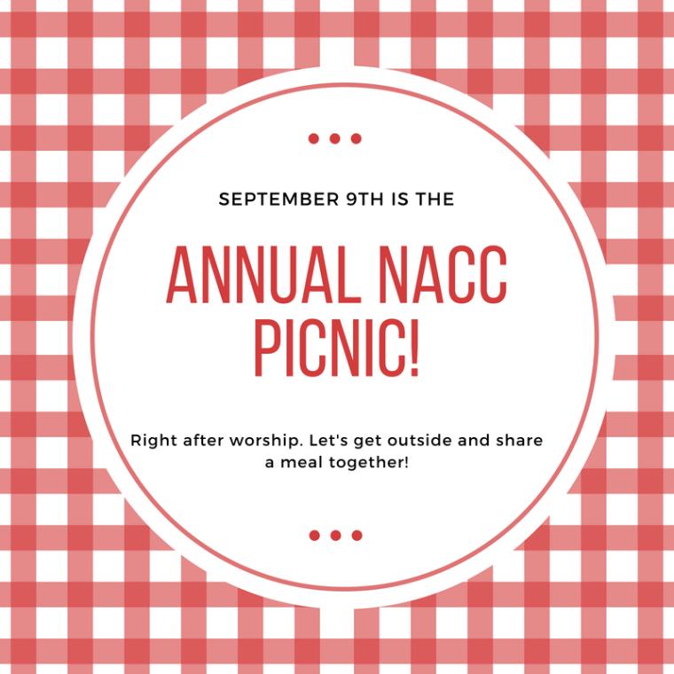NACC picnic