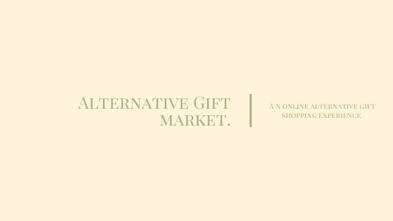 Alternative Gift market.