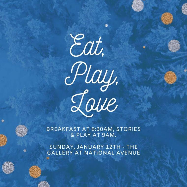 Eat, Play, Love (1)