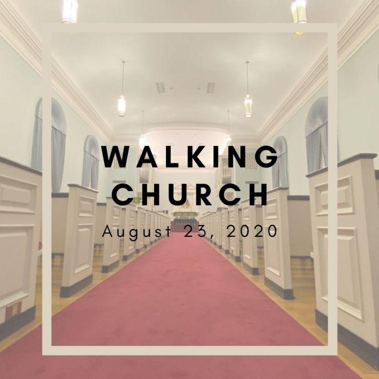 Walking Church