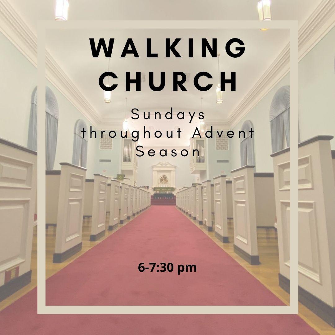 Walking Church (2)